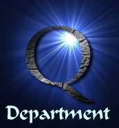 QDepartment Logo
